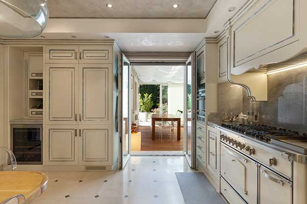 advertise your kitchen remodel service