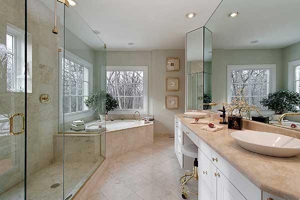 Advertise your bathroom remodel service