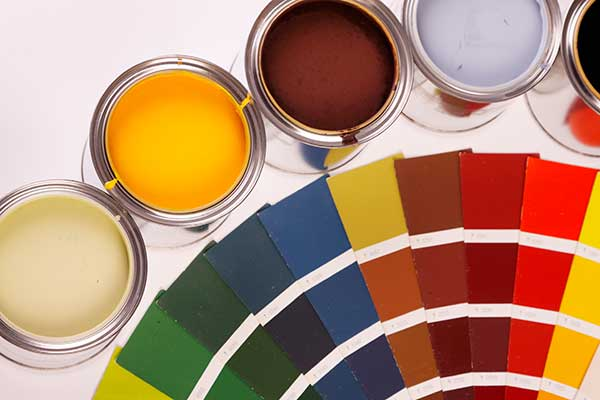Advertise your painting service